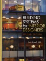 Building Systems for Interior Designers av Corky Binggeli (Innbundet)