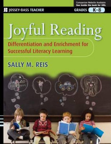 Joyful Reading av Sally M. Reis (Heftet)