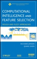 Computational Intelligence and Feature Selection av Richard Jensen og Qiang Shen (Innbundet)
