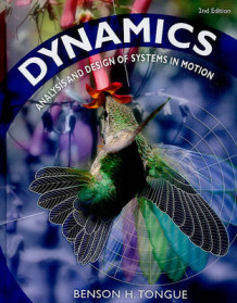 Engineering Mechanics Dynamics 2E av Benson H. Tongue (Innbundet)