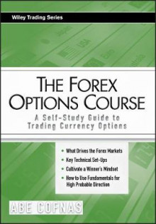The Forex Options Course av Abe Cofnas (Heftet)