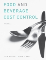Omslag - Food and Beverage Cost Control