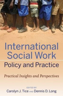 International Social Work Policy and Practice (Heftet)