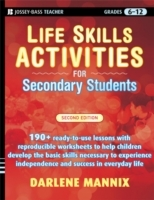 Life Skills Activities for Secondary Students with Special Needs av Darlene Mannix (Heftet)