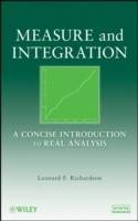 Measure and Integration av Leonard F. Richardson (Innbundet)