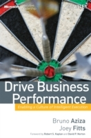 Drive Business Performance av Bruno Aziza og Joey Fitts (Innbundet)