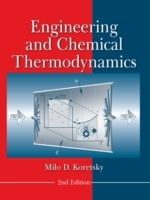 Engineering and Chemical Thermodynamics av Milo D. Koretsky (Innbundet)