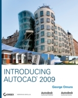 Introducing AutoCAD 2009 and AutoCAD LT 2009 av George Omura (Heftet)