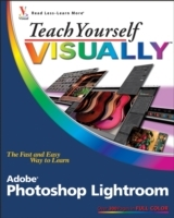 Teach Yourself Visually Adobe Photoshop Lightroom 2 av Lynette Kent (Heftet)