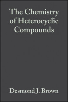 The Chemistry of Heterocyclic Compounds: v. 1-64 av Edward C. Taylor, Peter Wipf og Jonathan A. Ellman (Innbundet)
