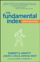 The Fundamental Index av Robert D. Arnott, Jason C. Hsu og John M. West (Innbundet)
