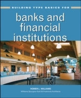 Building Type Basics for Banks and Financial Institutions av Homer Williams (Innbundet)
