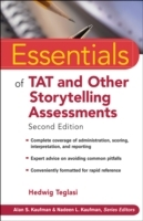 Essentials of TAT and Other Storytelling Assessments av Hedwig Teglasi og Alan S. Kaufman (Heftet)