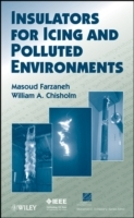 Insulators for Icing and Polluted Environments av Masoud Farzaneh og William A. Chisholm (Innbundet)