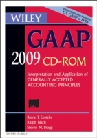Wiley GAAP: Interpretation and Application of Generally Accepted Accounting av Steven M. Bragg, Barry J. Epstein og Ralph Nach (Annet bokformat)