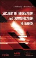 Security of Information and Communication Networks av Stamatios V. Kartalopoulos (Innbundet)