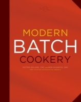 Modern Batch Cookery av The Culinary Institute of America (CIA) (Innbundet)