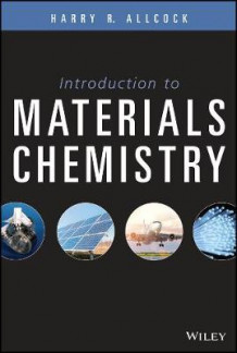 Introduction to Materials Chemistry av Harry R. Allcock (Innbundet)