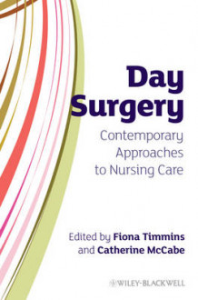 Day Surgery av Fiona Timmins og Catherine McCabe (Heftet)