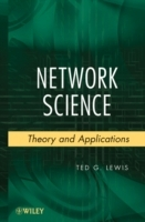 Network Science av Ted G. Lewis (Innbundet)