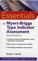 Essentials of Myers-Briggs Type Indicator Assessment av Naomi L. Quenk (Heftet)