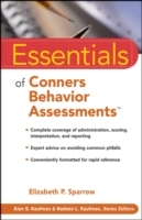 Essentials of Conners Behavior Assessments av Elizabeth P. Sparrow (Heftet)