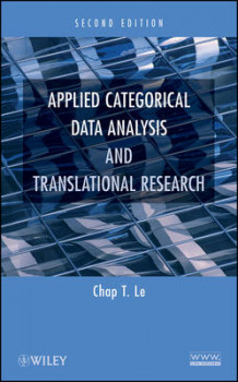 Applied Categorical Data Analysis and Translational Research av Chap T. Le (Heftet)