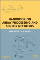 Handbook on Array Processing and Sensor Networks av Simon S. Haykin og K. J. Ray Liu (Innbundet)