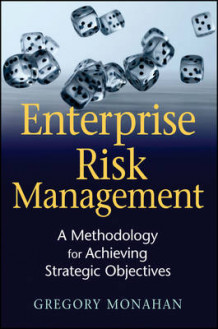 Enterprise Risk Management av Gregory Monahan (Innbundet)