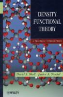 Density Functional Theory av David Sholl og Janice A. Steckel (Innbundet)