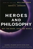 Heroes and Philosophy (Heftet)