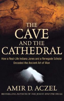 The Cave and the Cathedral av Amir D. Azcel (Innbundet)