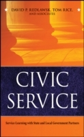 Civic Service av David P. Redlawsk og Tom Rice (Innbundet)