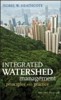 Integrated Watershed Management av Isobel W. Heathcote (Innbundet)