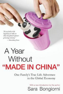 "A Year without ""Made in China"" av Sara Bongiorni (Heftet)"