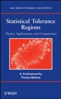 Statistical Tolerance Regions av Kalimuthu Krishnamoorthy og Thomas Mathew (Innbundet)