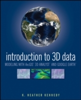 Introduction to 3D Data av Heather Kennedy (Heftet)
