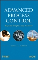Advanced Process Control av Cecil L. Smith (Innbundet)