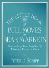 Omslag - The Little Book of Bull Moves in Bear Markets