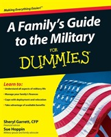 A Family's Guide to the Military For Dummies av Sheryl Garrett og Sue Hoppin (Heftet)