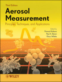 Aerosol Measurement (Innbundet)
