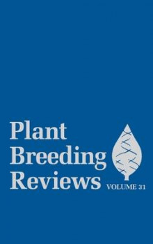 Plant Breeding Reviews av J. Janick (Innbundet)