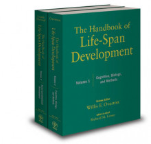 The Handbook of Life-Span Development: Cognition, Biology, and Methods v. 1 av Richard M. Lerner, Michael E. Lamb, Alexandra M. Freund og Willis F. Overton (Innbundet)