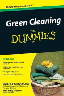 Green Cleaning For Dummies av Elizabeth B. Goldsmith og Betsy Sheldon (Heftet)