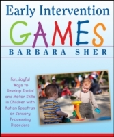 Early Intervention Games av Barbara Sher (Heftet)