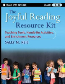 The Joyful Reading Resource Kit av Sally M. Reis (Heftet)