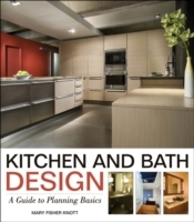 Kitchen and Bath Design av Mary Fisher Knott (Heftet)