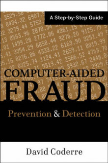 Computer Aided Fraud Prevention and Detection av David Coderre (Innbundet)