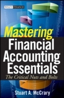 Mastering Financial Accounting Essentials av Stuart A. McCrary (Innbundet)