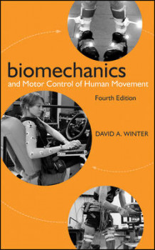 Biomechanics and Motor Control of Human Movement av David A. Winter (Innbundet)